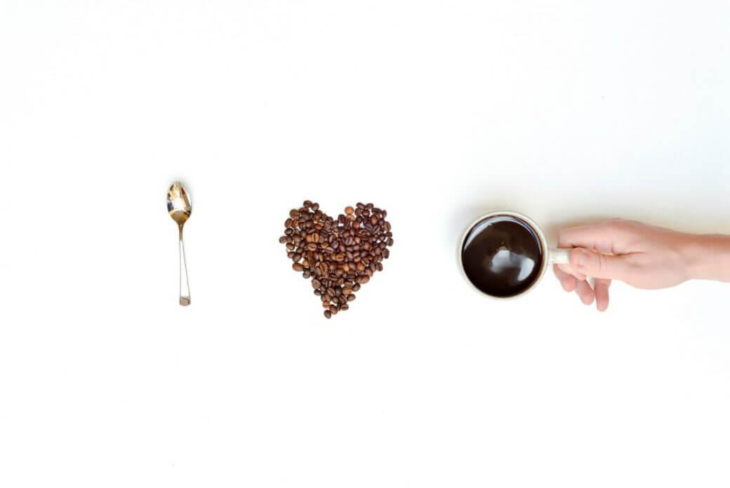 Därför älskar vi kaffe