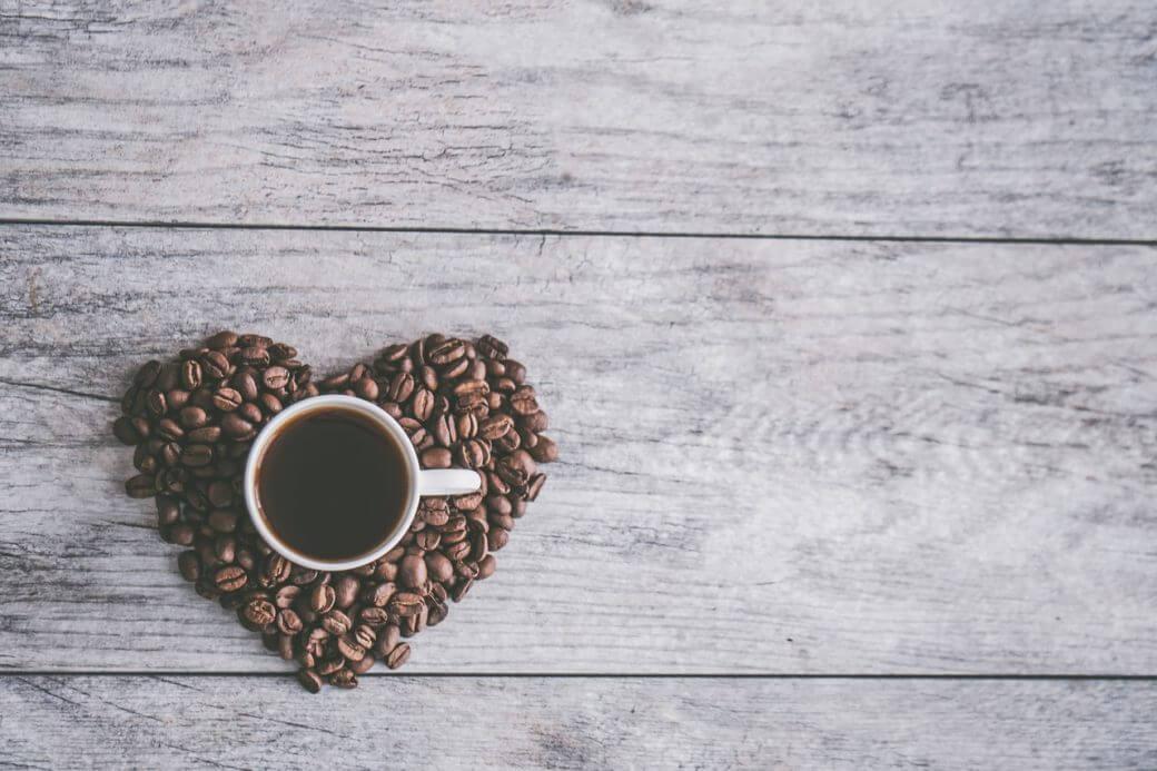 Kaffe är bra för din hälsa